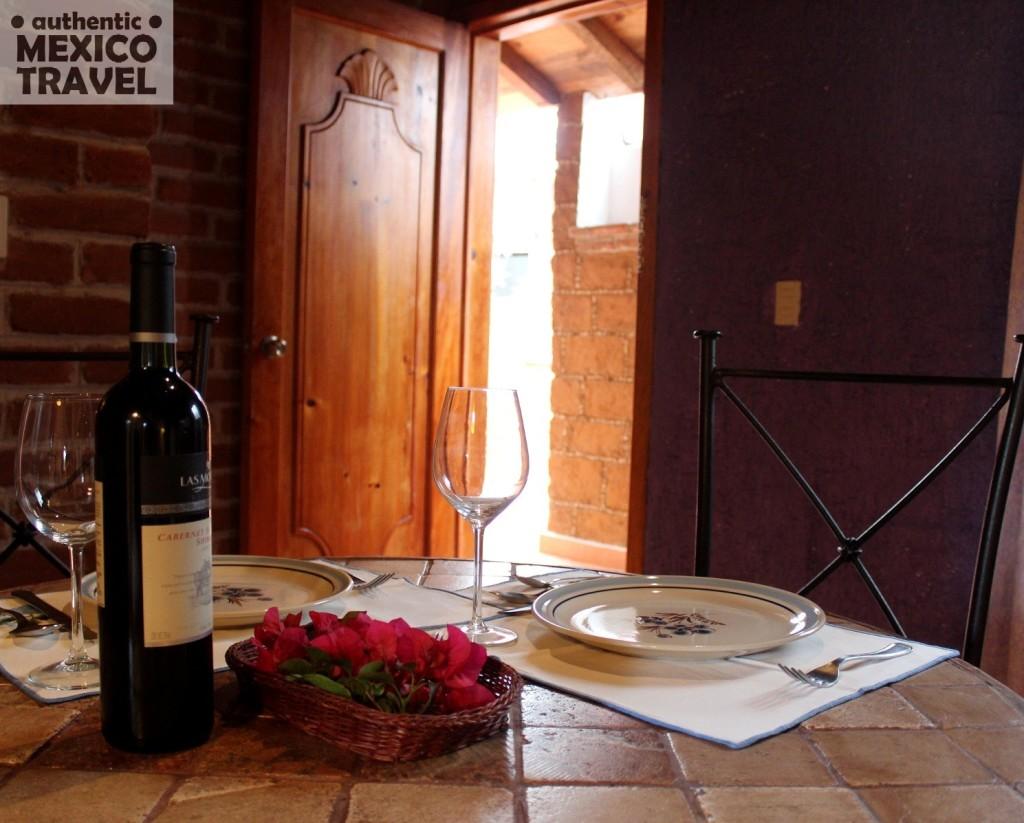 Morada Wine