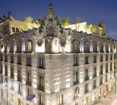 Mexico City Hotel