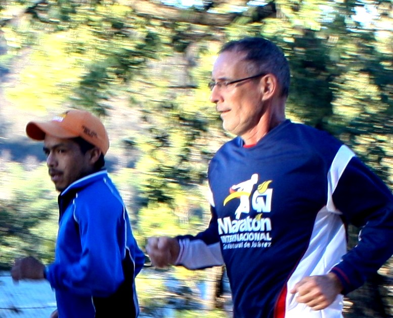 running trips in Mexico, Copper Canyon, Mexico Marathons